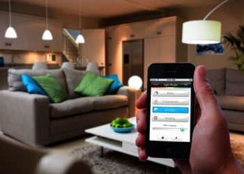 Home Automation Wadehra IT Support Brampton